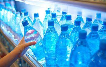 Есть ли антибиотики в бутилированной воде?