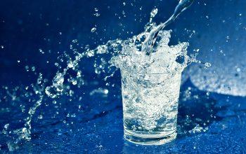 Ваше здоровье или почему вода очень важна для Вас