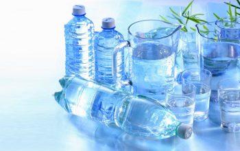 Токсичность бутылок для воды