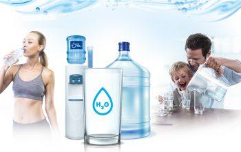 Какая вода полезная для вашей семьи?