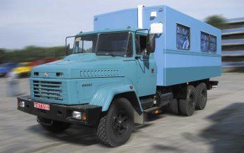 Фургоны на дорогах – выгодный вариант для предприятий